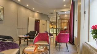 Hotel Villa Margaux - Photos